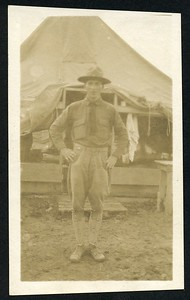 Unidentified Lynchburg Home Guard Soldier (0622)