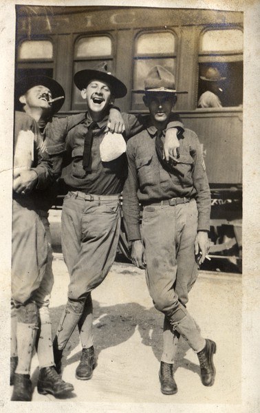 Three Musketeers  (03397)