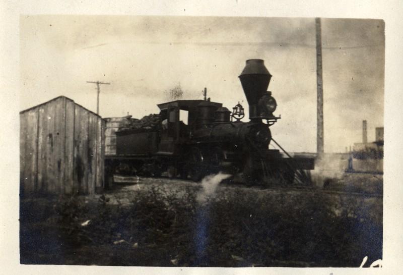 Locomotive (03394)