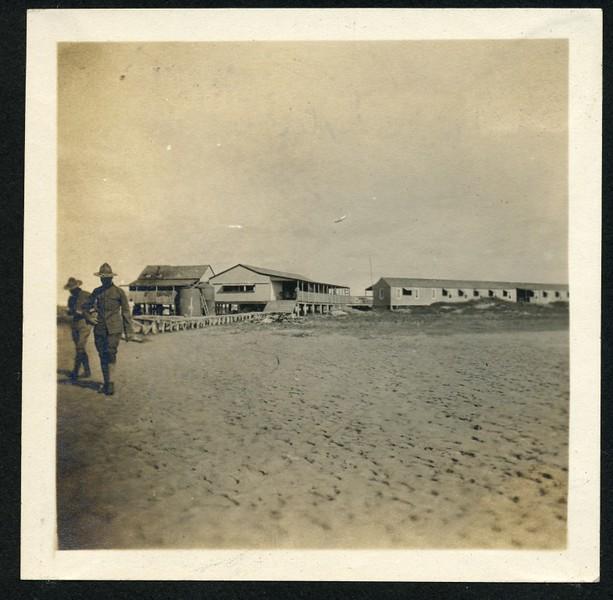 Lynchburg Home Guard Barracks (06272)