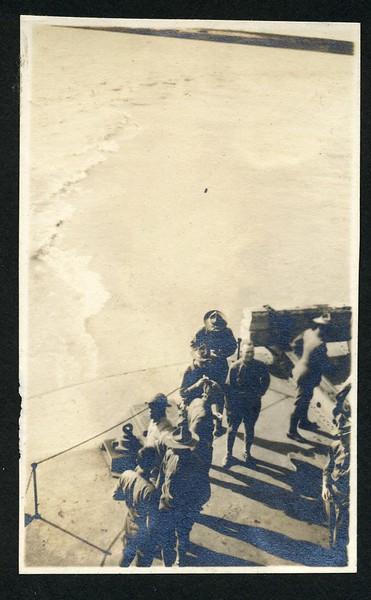 Lynchburg Home Guard Shore Arrival  (06223)