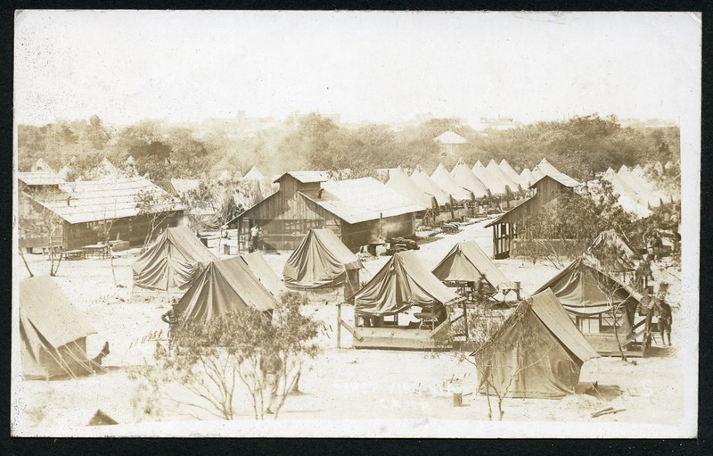 Lynchburg Home Guard Encampment (06207