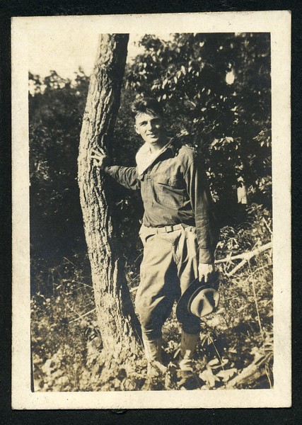 Unidentified Lynchburg Home Guard Soldier in Alabama (06294)