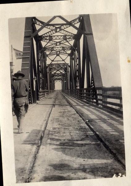 International Bridge in Texas (03417)