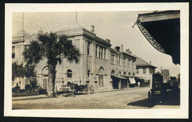 Lynchburg Home Guard- Downtown II (06242)