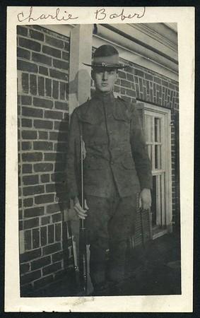 Lynchburg Home Guard in Alabama (06298)