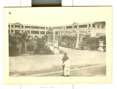 Casa Ricardo Hotel in Texas (03210)
