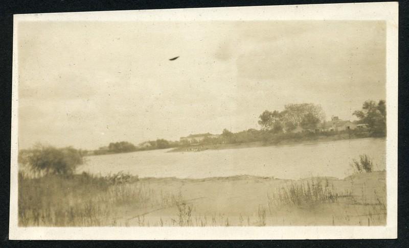 Lynchburg Home Guard River Scene (06224)