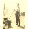 Lynchburg Musketeer L. K. Burnham (03229)