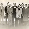 African-American Draftees, World War Two    III