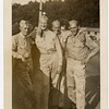 WWII Soldiers in Lynchburg  II (06579)