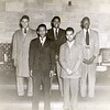 African-American Draftees, World War Two   XXII