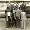 African-American Draftees, World War Two   VII