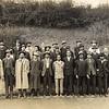 African American Draftees, World War Two   XXVI