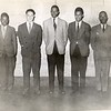 African-American Draftees, World War Two   IX