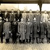 African American Draftees, World War Two   XXX