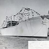 WWII Lynchburg Victory Ship V (06139)