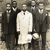 African American Draftees, World War Two   V