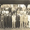 African American Draftees, World War Two  XXV