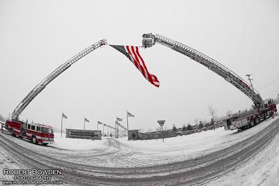 Wreaths Across America 2013
