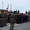 Ayrshire Yeomanry Parade - Archive