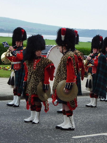 Ayrshire Yeomanry Parade - Flickr
