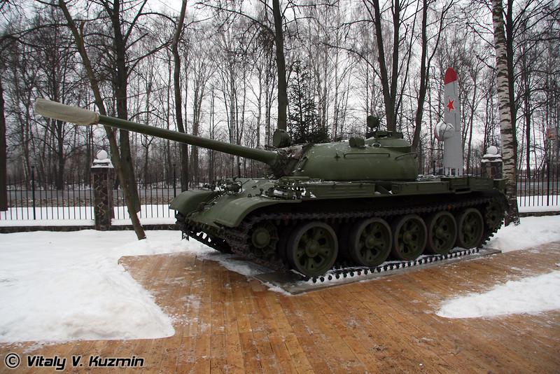 Т-55 (T-55)