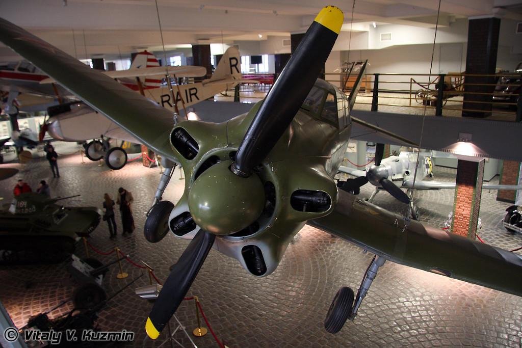 Як-18 (Yak-18)