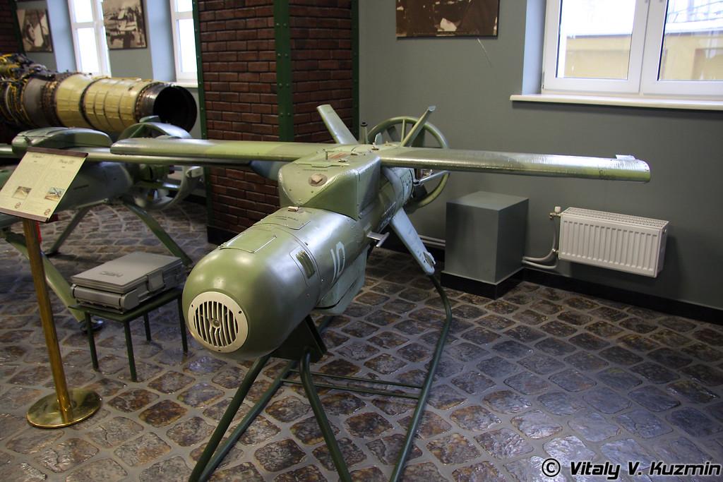 БПЛА Пчела-1Т (UAV Pchela-1T)