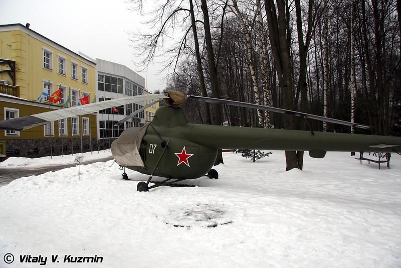 Ми-1 (Mi-1)