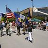 Memorial Day Parade 2011 - Marching Parade