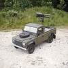 Land Rover Military 039