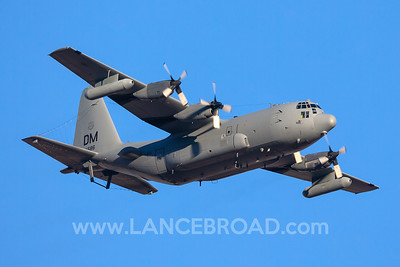 United States Air Force EC-130H - 78-1513 - LSV