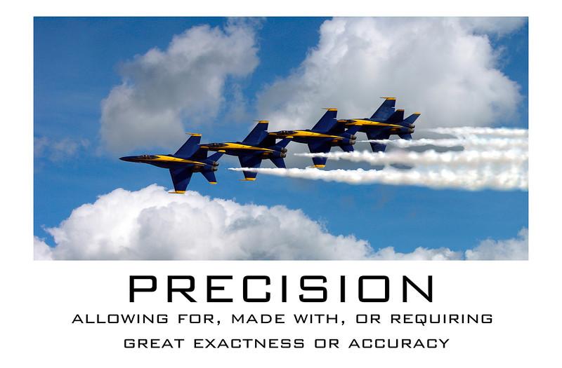 Precision #3