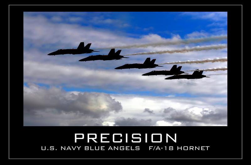 Precision #2