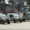 Land Rover Military 136