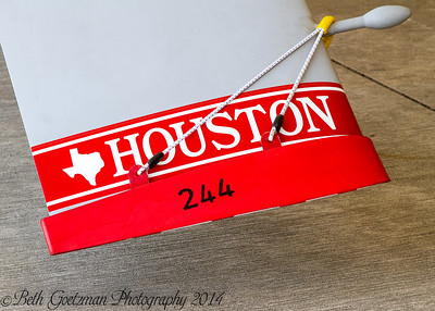 wing tip - Houston