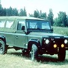 Land Rover Military 119