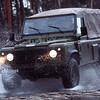Land Rover Military 091