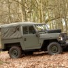Land Rover Military 147