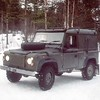 Land Rover Military 126