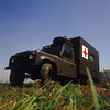 Land Rover Military 074
