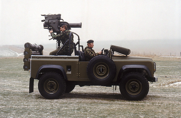 Land Rover Military 058