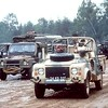 Land Rover Military 104