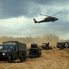 Land Rover Military 078
