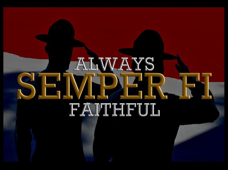 Semper Fi #2