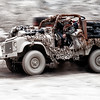 Land Rover Military  144