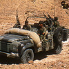 Land Rover Military 087