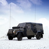 Land Rover Military 137