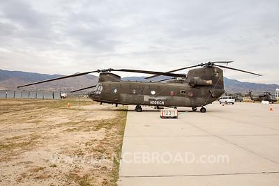 Unical CH-47D - N166CN - SBD